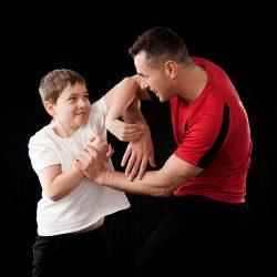 martial arts, motivation, self-esteem