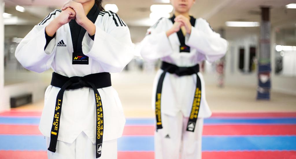 free martial arts classes