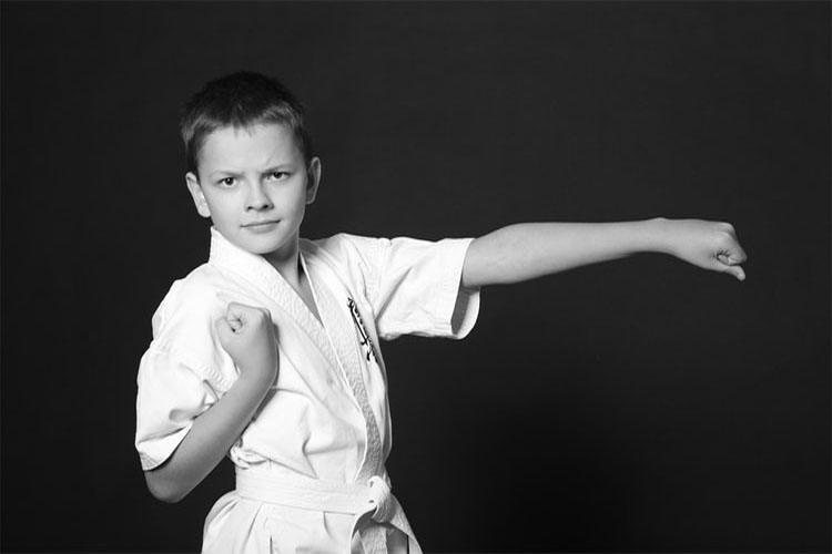 adhd & focus, self-esteem, martial arts