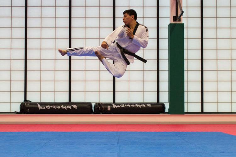 martial arts, discipline, fitness