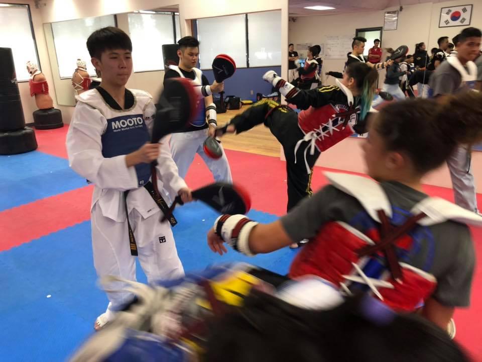 Victorville Taekwondo Academy